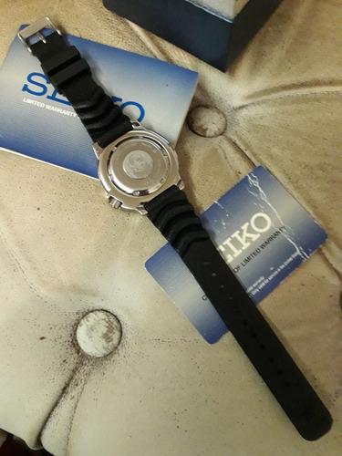 relógio seiko monster - 200m - 7s26 0351 - lindo e impecável