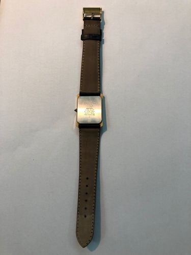 relógio seiko nickel alloy st. steel back 520197