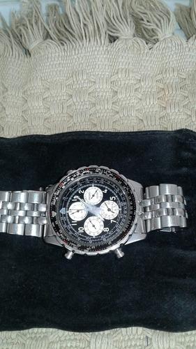 relógio seiko se 100 esporte com cronômetro