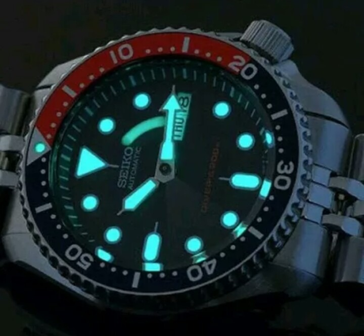 163302ac274 Relógio Seiko Skx009 K2 Automático (pronta Entrega) - R  1.896