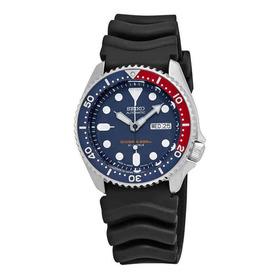 Relógio Seiko Skx009 Novo