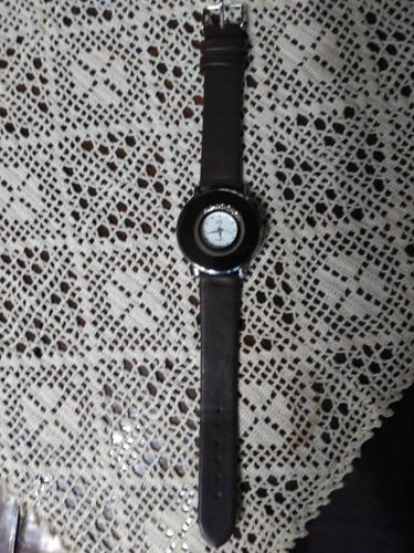 relógio senhora castanho