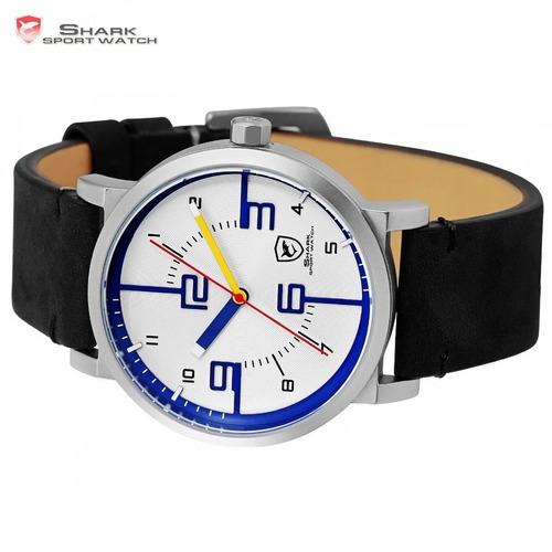 relógio shark 570