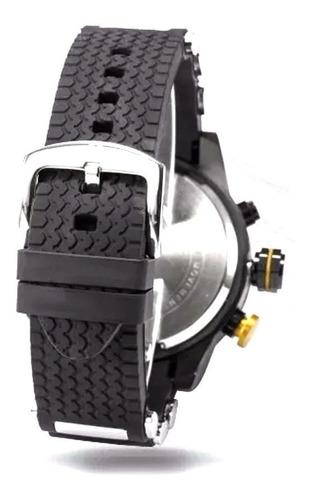 relógio shark sport modelo ds0131