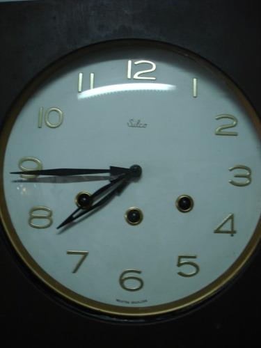 relógio silko carrilhão