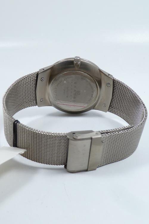7efad02bfbd Relógio Skagen Denmark Men s Watch 809xlttm Titanium - R  450