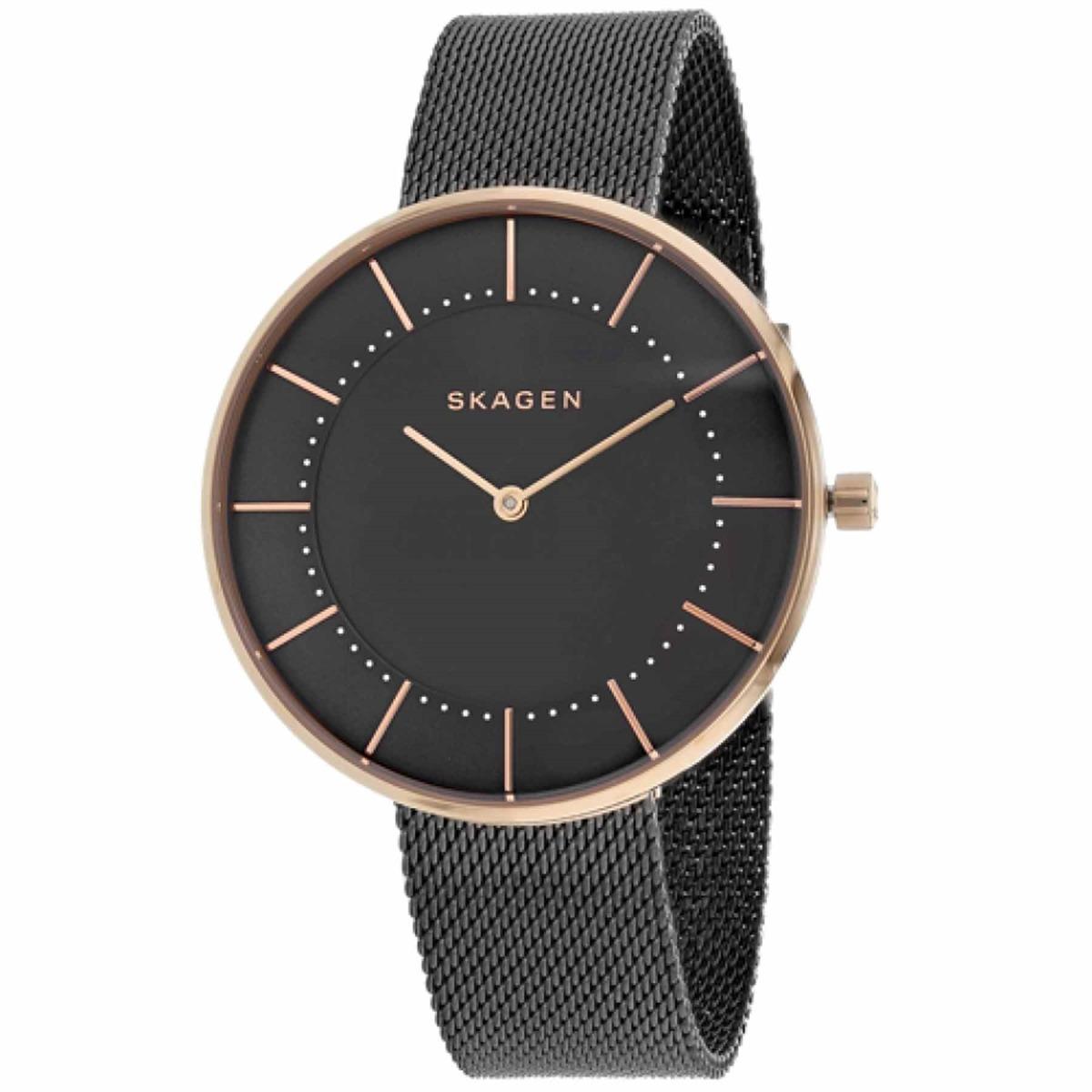 254c4eee1e5e1 Relógio Skagen Feminino Slim Analógico Skw2584 4cn - R  1.027,00 em ...