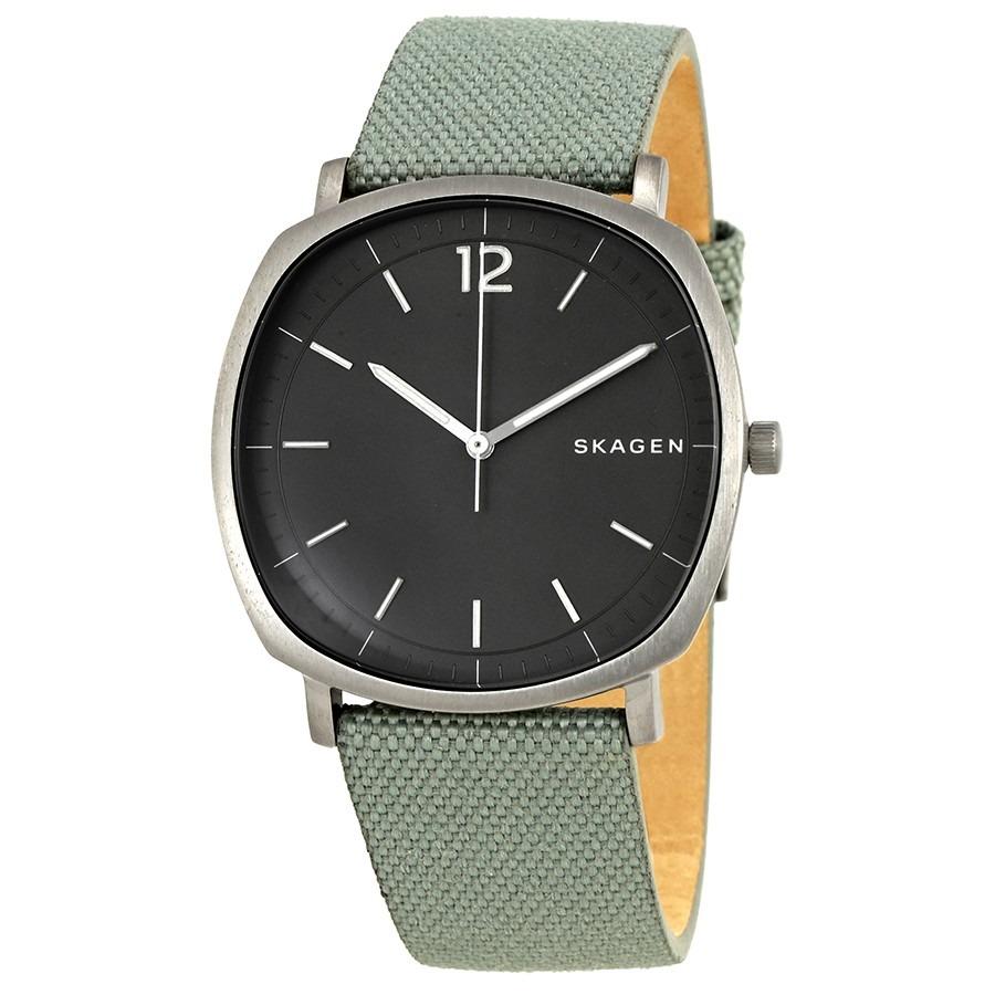 37016240032b5 Relógio Skagen Masculino Ref  Skw6381 1cn Slim Titânio - R  1.267,10 ...
