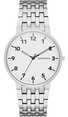 relógio skagen masculino - skw6200/1kn