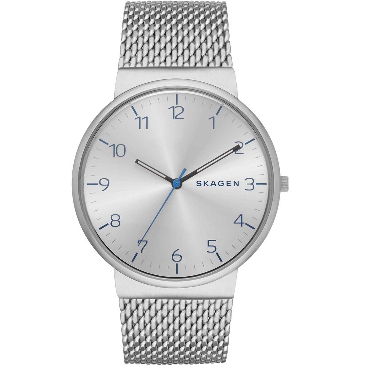 Relógio Skagen Masculino Slim Analógico Skw6163 z - R  1.099,00 em ... 61b180cc31