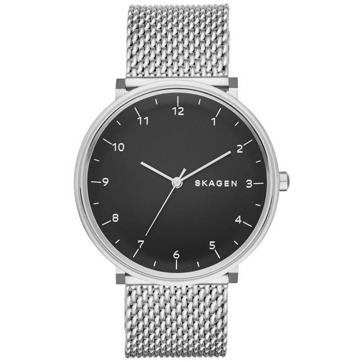 7e45f8c9d347c Relógio Skagen Masculino Slim Analógico Skw6175 z - R  999,99 em ...