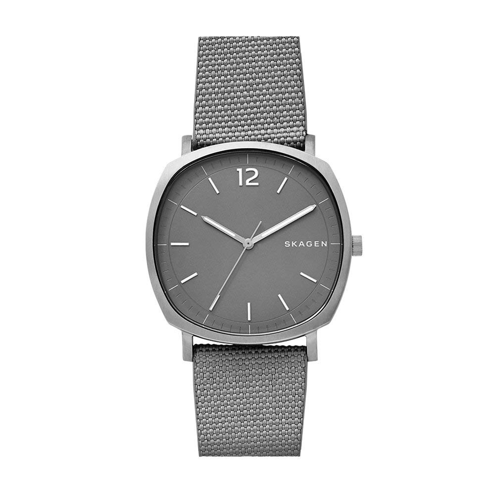 928ffae4b5686 Relógio Skagen Men s  rungsted  Quartz Ti - 225862 - R  837