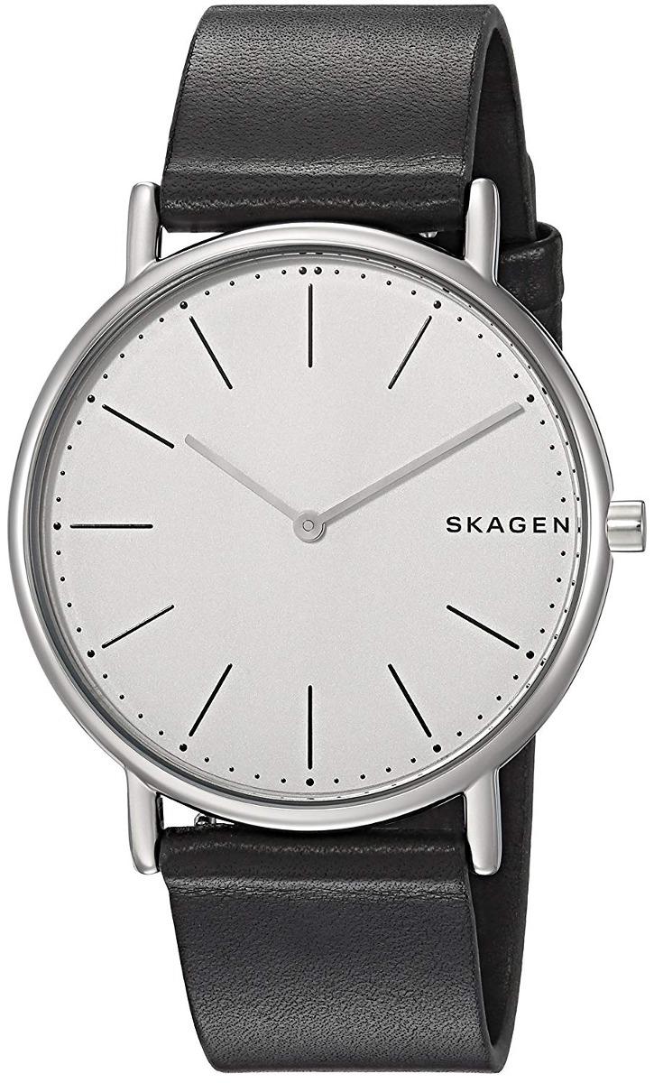 Relógio Skagen Signatur Sl - 12821 - R  1.414,08 em Mercado Livre a6b7e0b28c