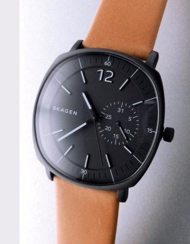 Relógio Skagen Skw6257 - R  1.299,00 em Mercado Livre 5e8638739a