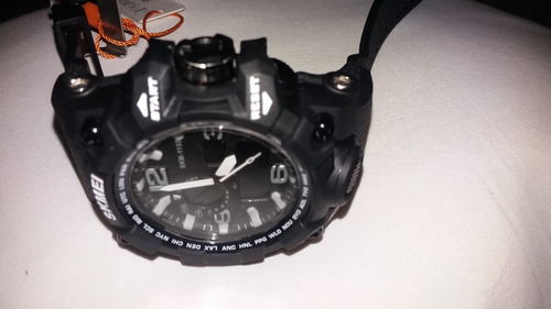 relógio skmei 1155