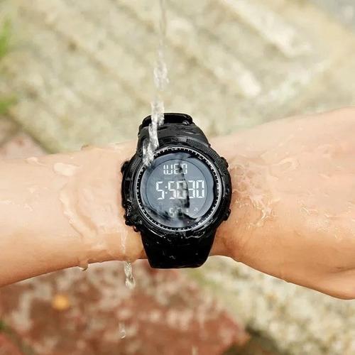 relógio skmei esportivo original a prova d'agua