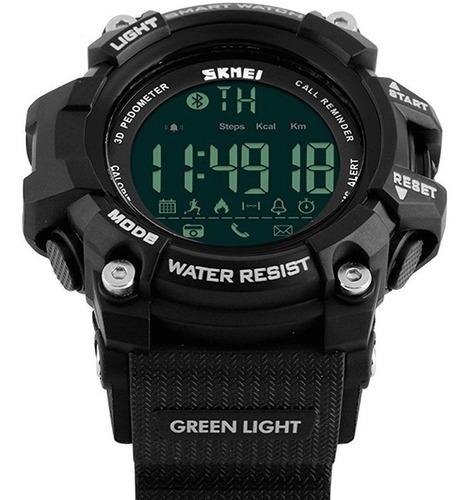 relógio skmei masculino barato garantia original nfe