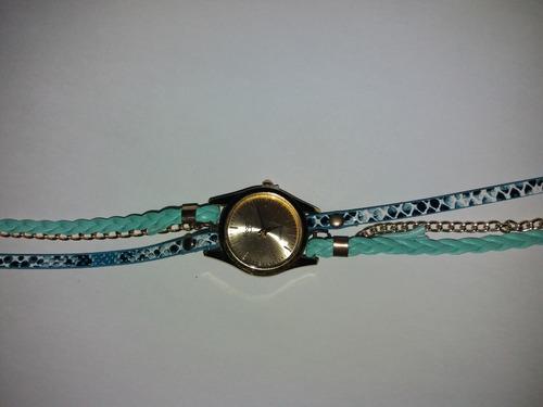 relógio sloggi várias cores