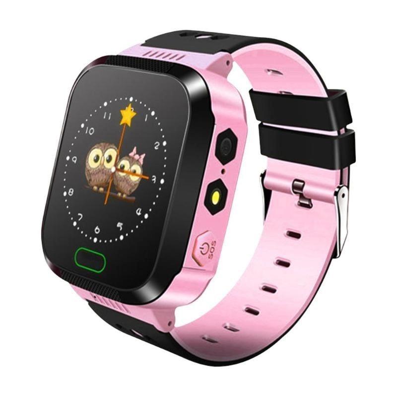 8d356af0956 Relógio Smart Touch Ki Gps - Câmera- Lanterna- Sms - Ligação - R ...