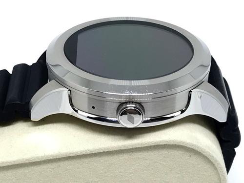 relógio smart watch fossil q founder 2.0