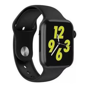 Relógio Smart Watch Iwo 8 Lite Bluetooth 44mm Android E Ios
