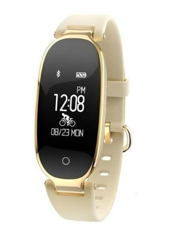 Relógio Smart Watch S3 Bleutooth Inteligente Apple Android - R  194 ... c20a3ddf87