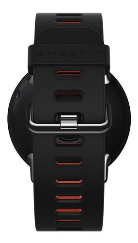 relógio smartwatch amazfit pace versão em inglês top
