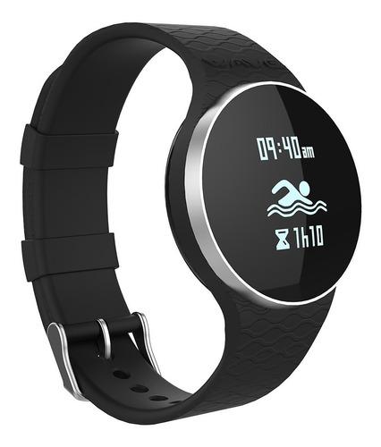 relógio smartwatch bluetooth a prova d'agua ihealth incoterm