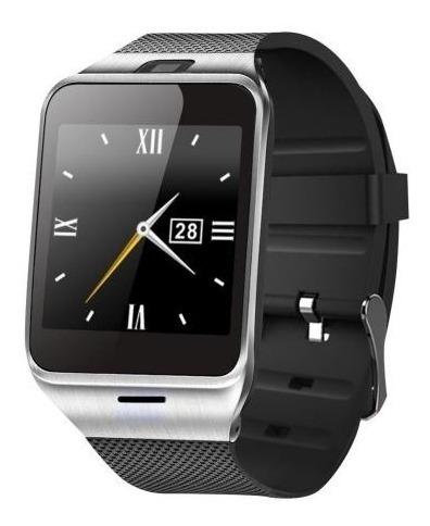 relógio smartwatch bluetooth com display android