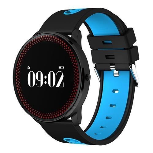 Relógio Smartwatch Cf007- Bluetooth -pressão Sanguínea - R  169,90 ... 6de5eb7722