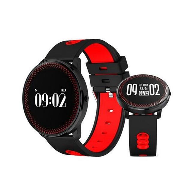 Relógio Smartwatch Cf007 Bluetooth Pressão Sanguínea Fundo - R  180,00 em  Mercado Livre 564e077fd0
