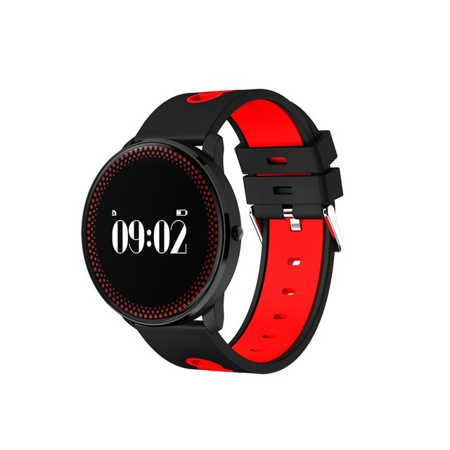 Relógio Smartwatch Cf007s Bluetooth Pressão Sanguínea Cf007 - R  209 ... 030e954c69