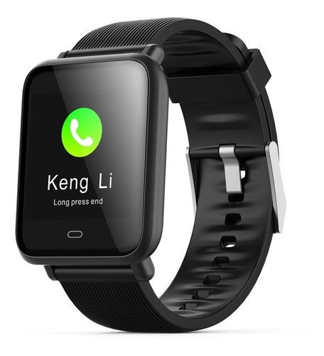 relógio smartwatch  diggro q9 monitor pressão arterial