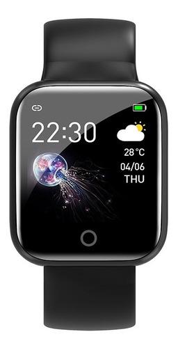 relógio smartwatch fitness bluetooth4  ip67 - pronta entrega