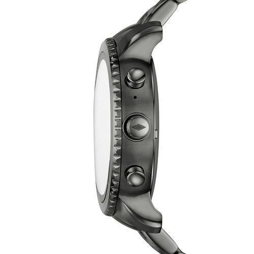 relógio smartwatch fossil q explorist - 3 generation