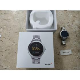 Relógio Smartwatch Fossil Q Venture Smartwatch Gen3