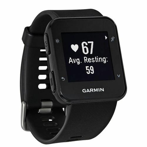 relógio smartwatch garmin forerunner 35 frequêncímetro e gps