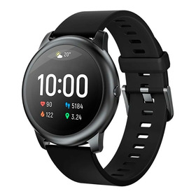 Relógio Smartwatch Haylou Solar Ls05