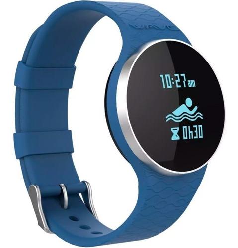 relógio smartwatch ihealth wave bluetooth a prova d'agua i