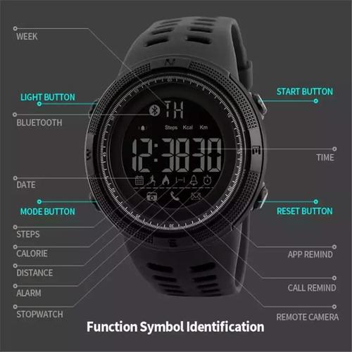 relógio smartwatch ios