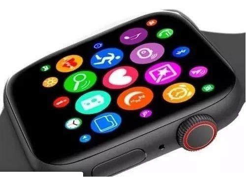 relogio smartwatch iwo 8 44mm iwo8 original 2019