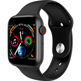 Relógio Smartwatch Iwo 8 Lite 44mm Fit Bluetooth Ios Android