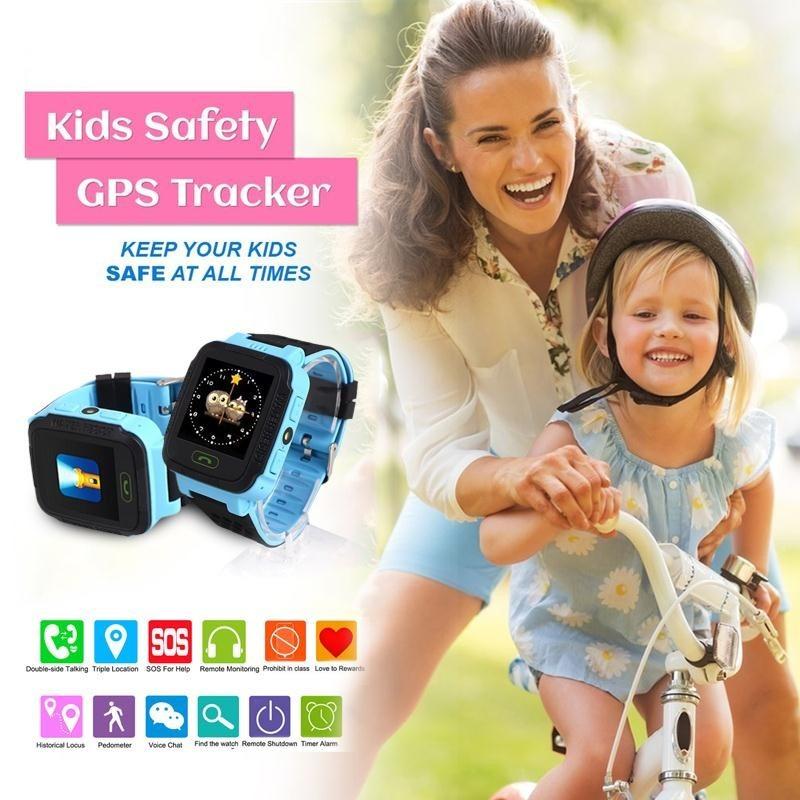 b10af0943c8 relógio smartwatch kids gps criança telefone localizador. Carregando zoom.