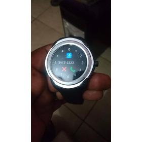 Relogio Smartwatch Lf17 Plus Wifi, Gps E Whatsupp 500 Faces
