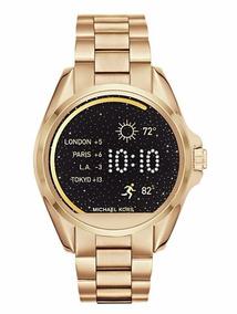 d319aa449 Relogio Michael Kors Mkt5001 Access Touch Digital - Relógios De Pulso no  Mercado Livre Brasil