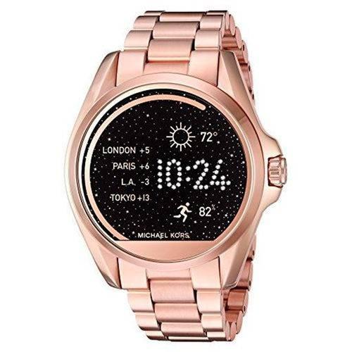 842a273727c Relógio Smartwatch Michael Kors Importado Usa Novo Original - R  1.959