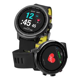 Relógio Smartwatch Mormaii Evolution Preto Mol5aa/8p