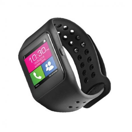 relógio smartwatch sw1 bluetooth p9024 touch multilaser