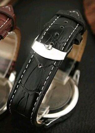 relógio social yazole 315 masculino