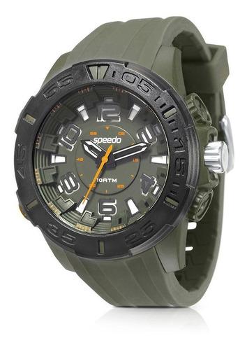 relógio speedo 65077g0evnp2 - frete grátis